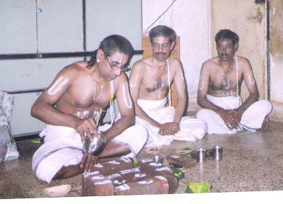 Agni Santhanam